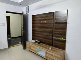 3bhk semi furnished flat for sale near Panchavati colony manikonda.