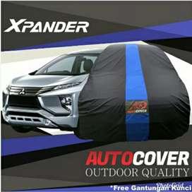 Sarung mobil Xpander Avanza Crv Ertiga Livina Rush Mazda Fortuner dll