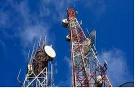 SIGNAL AND MOBILE TOWER SPACE AVAILABLE