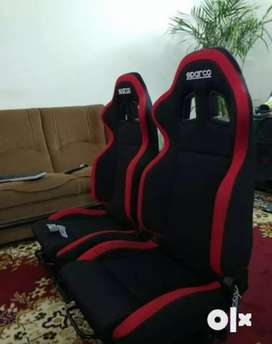 spaco racing seats..available