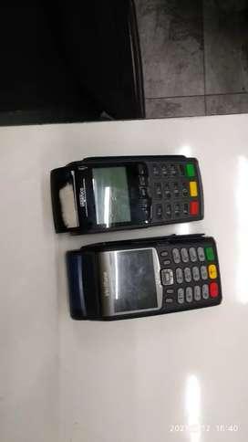 Card swaps machine