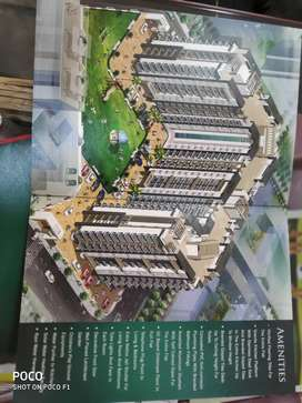 2bhk One of The Spacious Ready Apartments with Best Builder