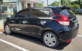 Toyota Yaris thn 2014