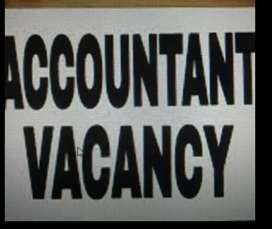 SK vegtables hiring accountant (female)