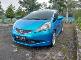 Honda jazz tipe S Ge8