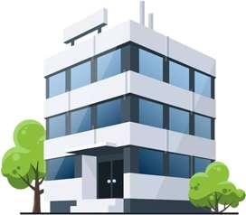 E.M Bypass Full Commercial Building