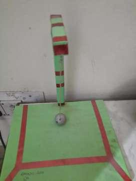 Pendulum set