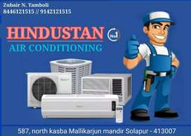 Perfect Ac Servicing Only
