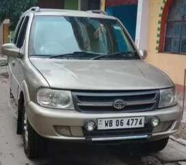 Tata Safari 2008 Diesel 60000 Km Driven
