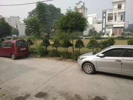House for rent in vasundhara residence with car parking facilitie.