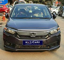 Honda Amaze 1.5 SMT I DTEC, 2018, Diesel