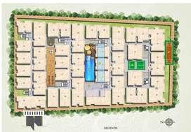 2 BHK Flats for Sale - Saranya Soham in Marathahalli, Bangalore
