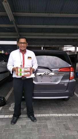 Bikin Bantingan Stir Mobil Lebih NYAMAN dg Pasangkan BALANCE Damper!!
