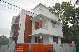 3BHK new house in 3 cents land at Koonammavu.