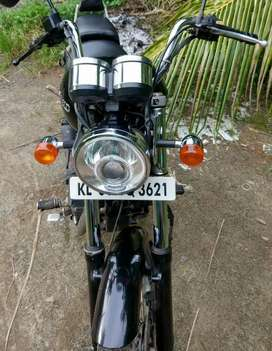 Mint condition Thunderbird 350,all papers clear exchange,negotiable
