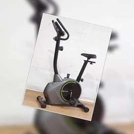 Magnetic Bike Sepeda Statis // Raikin 09.52