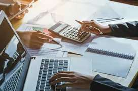 UK Accounting / Accounts Assistants / Book-keepers / UK VAT