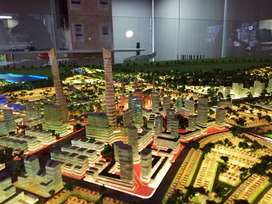 capital smart city a project of habib rafiq limited