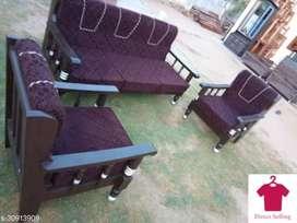 Attractive Dressing table lo ya sofa set