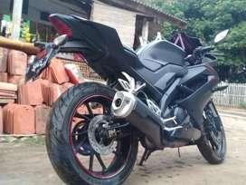 Yamaha R15 V3 Hitam