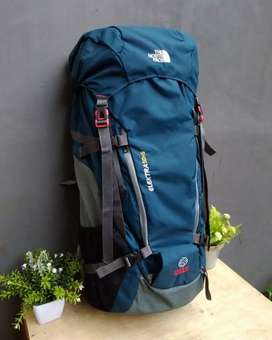 Tas carrier tnf 55 liter