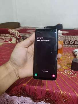 samsung galaxy s8 mobile for sale
