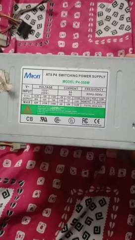CPU 230v SMPS