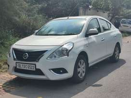 Nissan Sunny XL CVT Automatic, 2013, Petrol