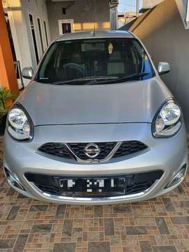 Jual Mobil Nissan March 1.2 XS matic