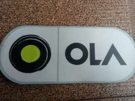 Ola. cabs attachment joining free include joining bonus also