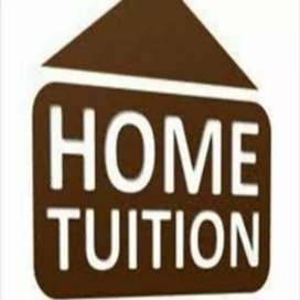 Home Tution at your door