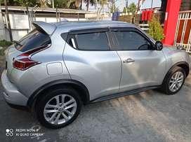 Nissan Juke Tahun 2012