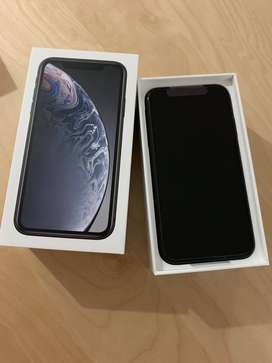IPHONE XR EXCELLENT CONDITION WITH ALL ACCESSORIES21,499