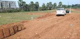 Lone plot available near AIIMS Hospital