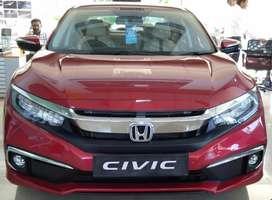 Honda Civic, 2019