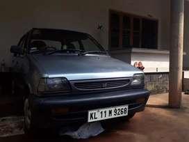 Full condition maruthi 800