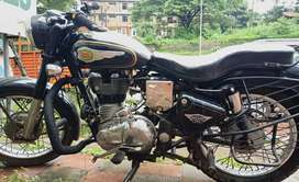 Royal Enfield Bullet. Standard. Perfect condition.
