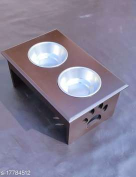 Pet feeding bowls. Cod and free shipping.
