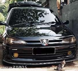peugeot 306 N5 Th. 2001