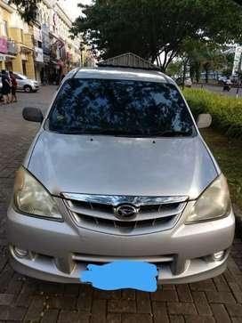 Dijual Daihatsu Xenia Xi VVTI Deluxe 2010 MT