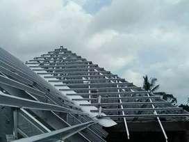 Baja ringan SNI  - Jasa bongkar pasang atap rumah & renovasi