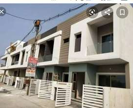 3BHK Luxurious Row house for Rent at Platinum Paradise
