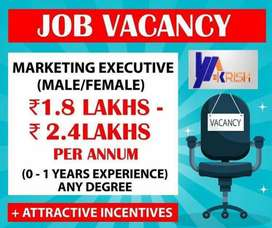Excellent Part Time Job Offer