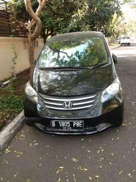 Jual Cepat Honda Freed PSD 2012!!!