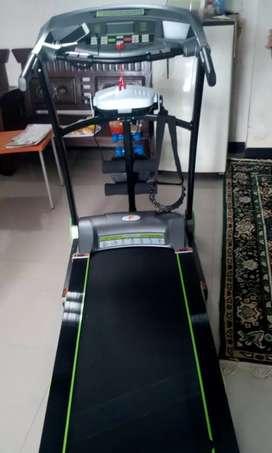 Treadmil treadmill Paris  AUTO gratis antar