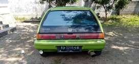 Honda Civic Wonder Sport