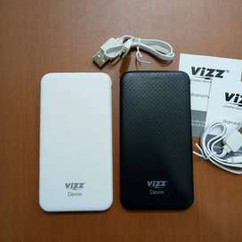 PowerBank VIZZ Devon PB 01 6000mAh Power Bank Solo Micro