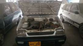 Suzuki mehran in immaculate condition