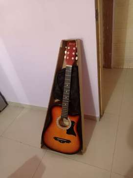 Acoustic guitar for sale new