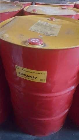 BIG SALE - Shell Refrigeration Oil S2 FR-A 68